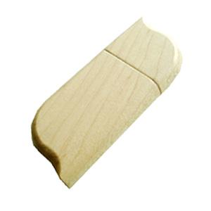 usb quà tặng gỗ hình chiếc lá