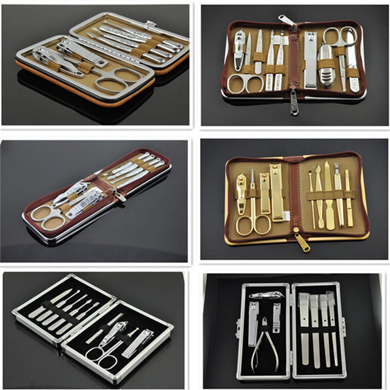Bộ quà tặng cao cấp Golden Luxury Giftset