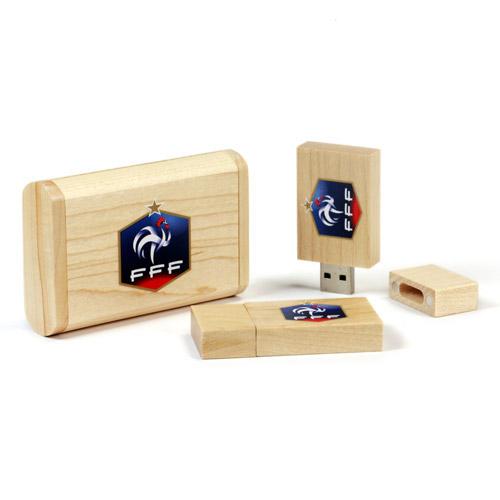 Hộp đựng quà tặng gỗ nắp bật pck04