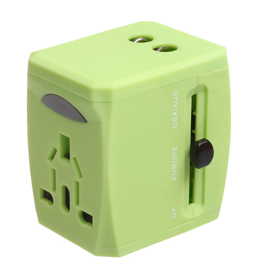 Wonder Travel Adapter-SML01