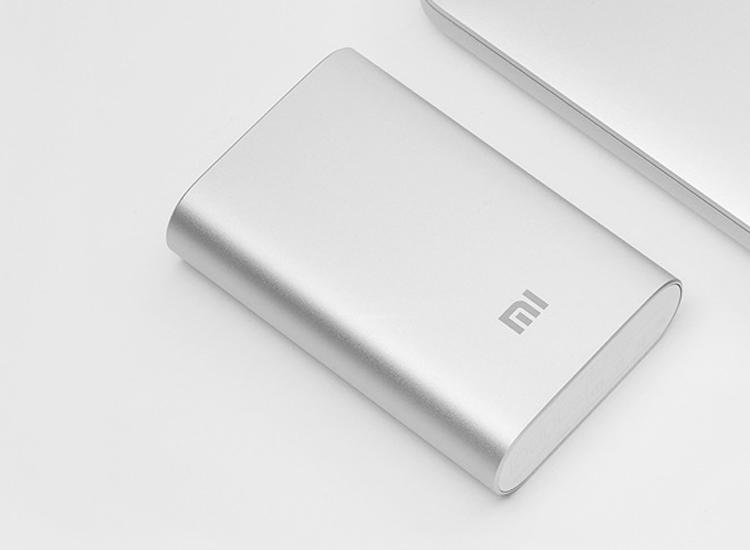 Pin sạc dự phòng Xiaomi 10000mAh APB02