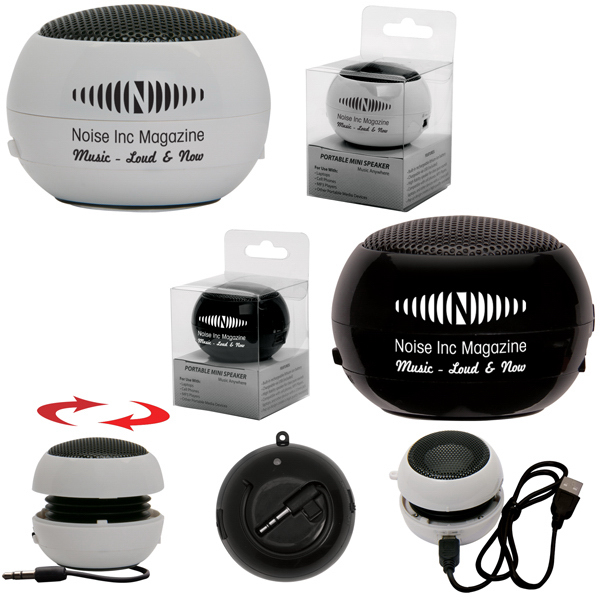 Promotional Portable Mini Speaker