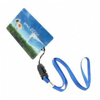 quà tặng phụ kiện dây đeo USB acs03