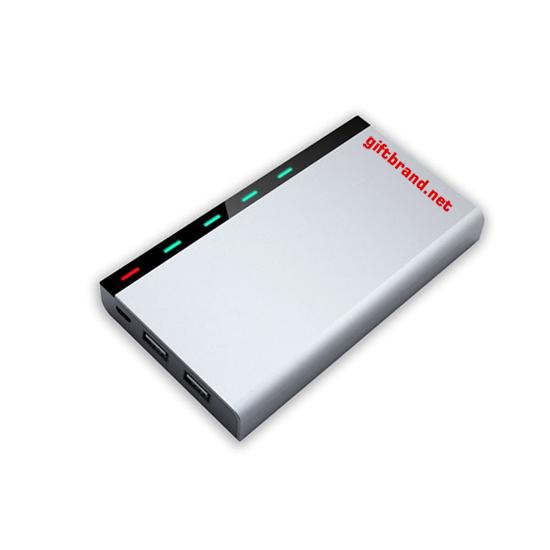 quà tặng pin dự phòng wireless mobile wls01