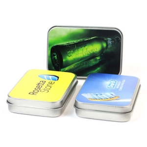 Mini Tin Box-PCK08