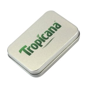 Flip Tin Box-PCK09