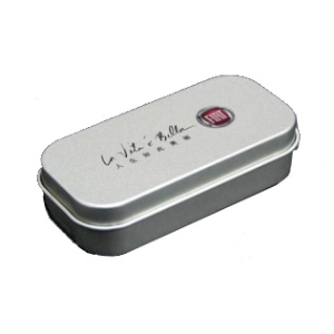 Short Flip Tin Box-PCK16