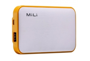 Mili Power Star II-APB07