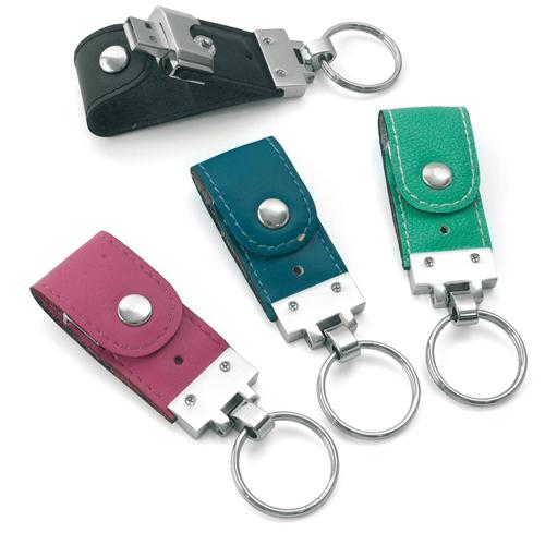 quà tặng USB da USL 13 - Quà tặng doanh nghiệp Giftbrand.